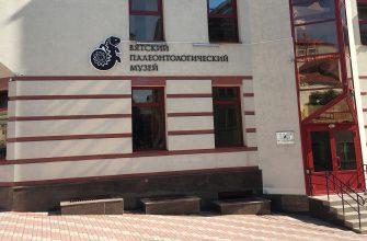 Музей вход
