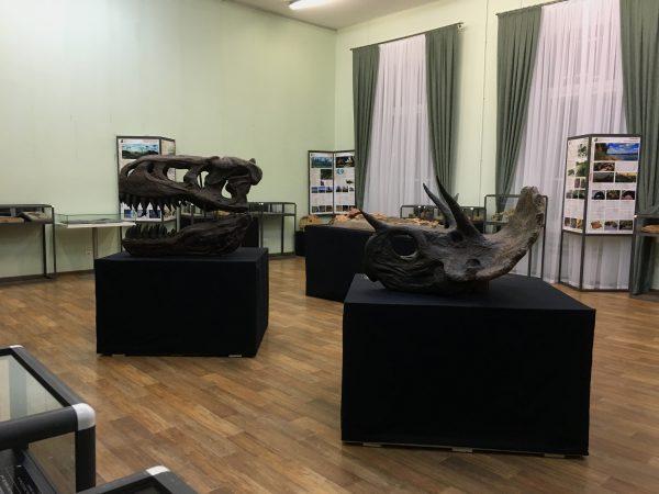 Выставка в Сарапульском музее-заповеднике