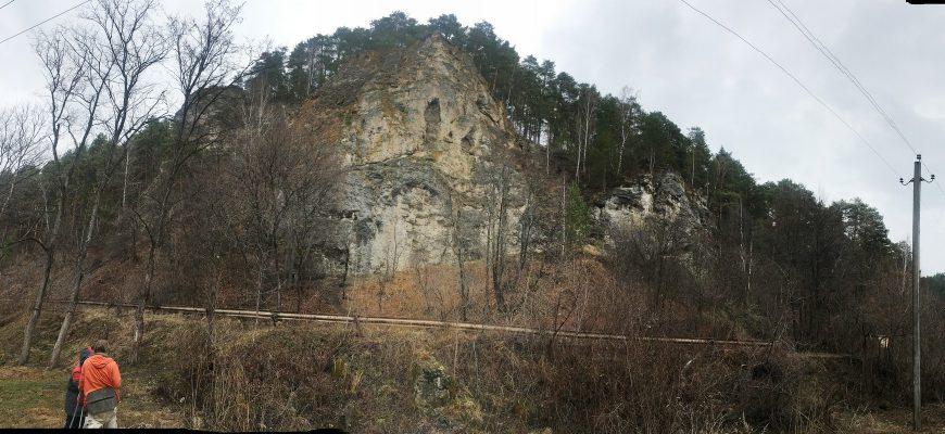 Ермак Камень